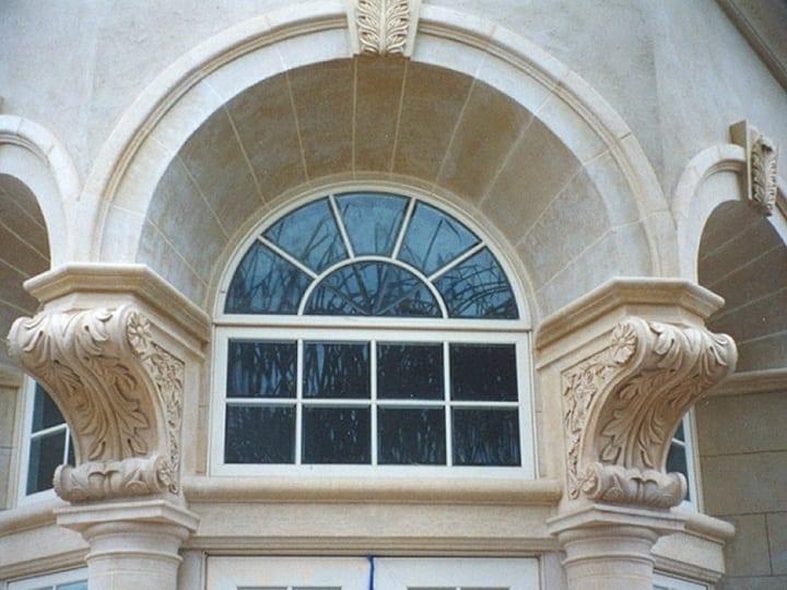 Window Arch