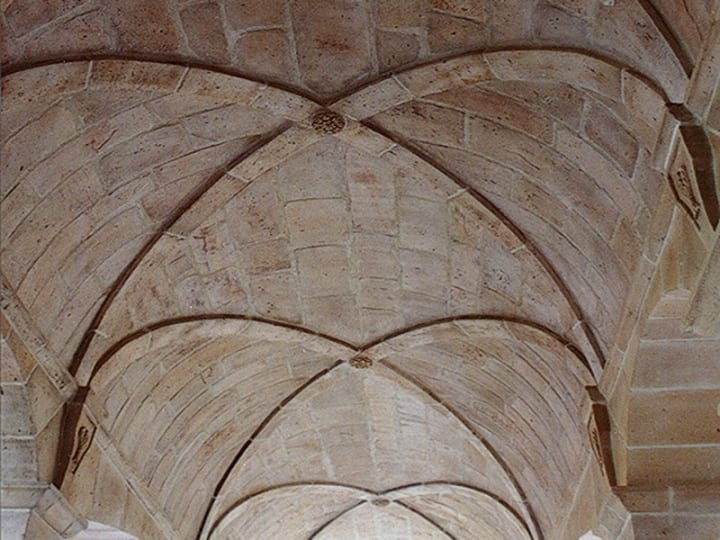 Ceiling Stone