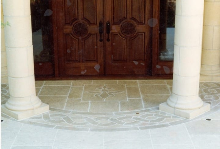 Private Residence Entry Floor