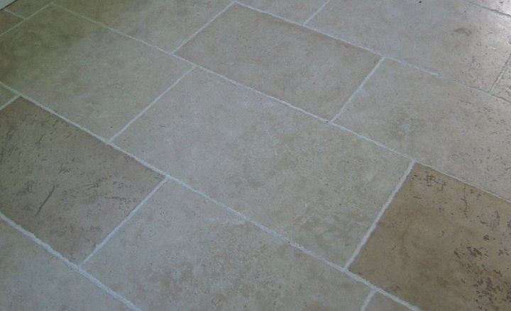 Rectangular Floor